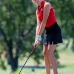 Golf- Devils Defeat Patriots