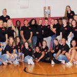 Girls JV/V Volleyball – Hagerstown 3-way Results