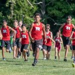 IS Cross Country- Union City Results