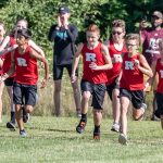 IS XC- Boys Defeat New Castle, Girls Finish Second