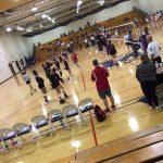 Varsity Volleyball – Muncie Central Invite Results