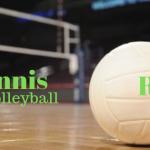 Girls 8th Grade Volleyball- Dennis beats Centerville 2 – 0