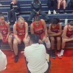 Girls JV and Varsity Basketball Open Season With a Pair of Wins