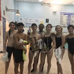 RHS Divers win Centerville Invitational