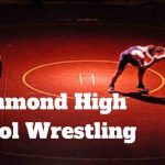 Boys Varsity Wrestling falls to Rushville Consolidated 44 – 27