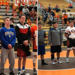 Wrestling- Columbus East Invite Results