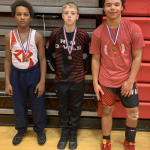 IS Wrestling- North College Hill (OH) Results