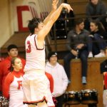 Boys Basketball: Devils Push Streak to Five