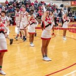 Cheer Clinic January 18- Sign Up by January 14
