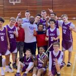 Boys 7th Grade Basketball- Test wins Franklin County Invitational