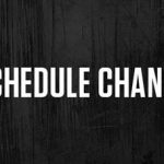 Girls/Boys Basketball- Schedule Changes