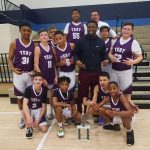 8th Grade Test Tigers Win Franklin County Invitational