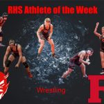 Athlete of the Week- Wrestling