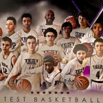 Boys 7th Grade Basketball- Test beats Seton Catholic 59 – 21