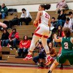 Girls Basketball- NCC Awards Announced
