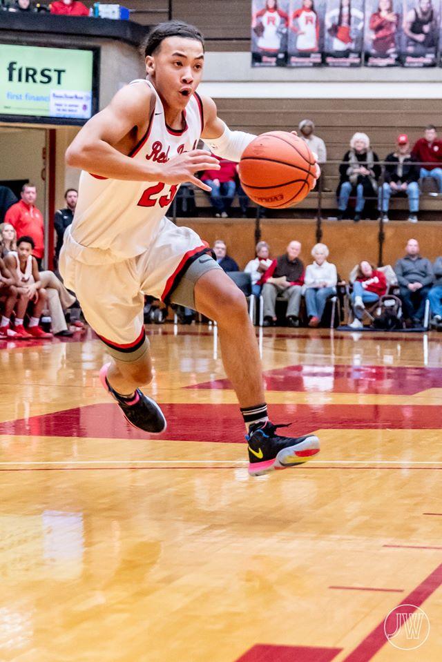 Boys Basketball: Tytan Newton to play at Panola College