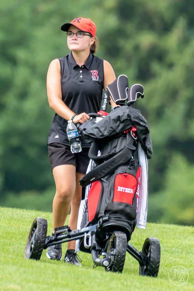 Golf Finishes 2nd at Union County Invitational