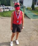 RHS Girls Golf takes 4th Place at CHS Invitational