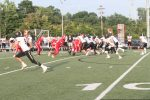 Mt. Vernon at Richmond Football - August 28