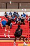 Girls Varsity Volleyball beats Northeastern 3 – 0