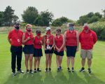 RHS Girls Golf Wins NCC Championship!