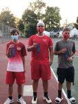 Boys Tennis- All NCC Awards Announced