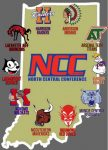 Volleyball- NCC Awards Announced