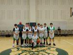 Boys 7th Grade Basketball Dennis falls to Driver 35 – 23