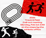 Track- Call Out Info