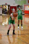 Dennis Girls Basketball