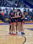 Richmond Girls Basketball fall to Mt. Vernon in Sectional Semi-Final
