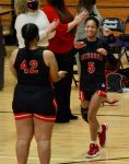 Girls Basketball: Sectional Photo Gallery