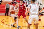 Boys Basketball: Devils Close Regular Season with Win