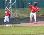 Baseball Photo Gallery - vs. Connersville