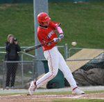 Baseball Completes Sweep of Muncie