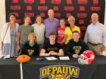 Jack Guiley Commits to DePauw