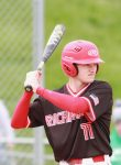 Baseball Splits with Anderson
