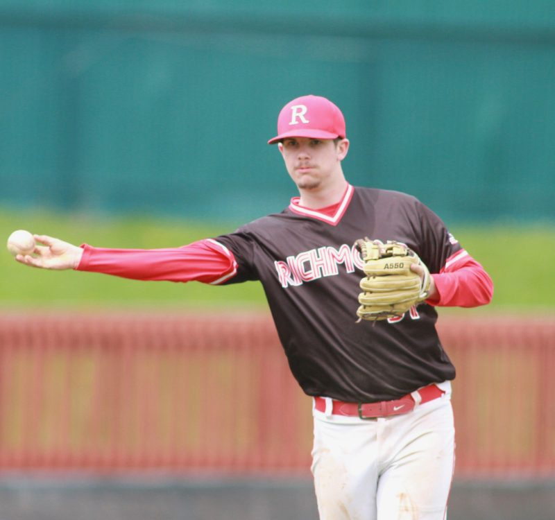 Baseball vs. New Castle Photo Gallery