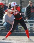 Softball Stays Perfect in Conference