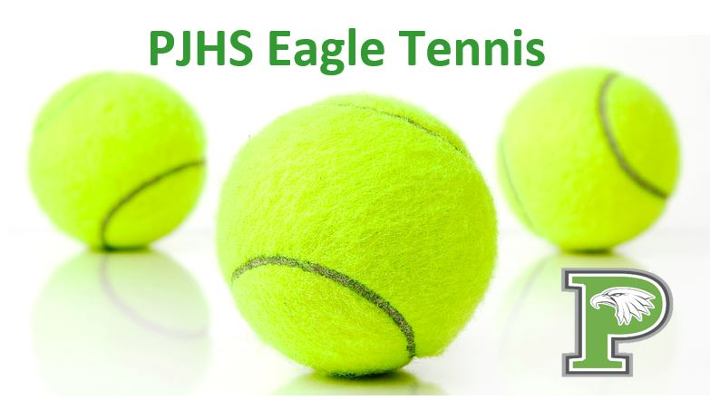 PJHS Eagle Tennis Tryouts
