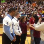 "Okemos visited by WILX ""Schools Rule!"""