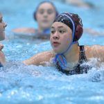 Girls Water Polo Finishes 2nd At Rockford Tournament