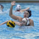 Girls Water Polo Wins At Birmingham Groves
