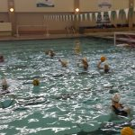 Water Polo Completes Illinois Sweep