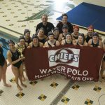 Girls Water Polo Wins Regional Championship