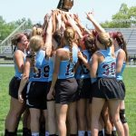 Girls Lacrosse Dominates Regional Championship Game