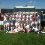 Okemos Girls Soccer leads Dream Team honors, finishes season as state semi-finalist