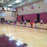 Boys Summer Basketball