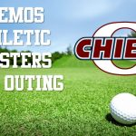 OAB Golf Outing on September 14th