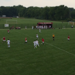 Boys Soccer off to a strong start!